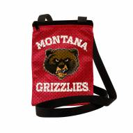 Montana Grizzlies Game Day Pouch