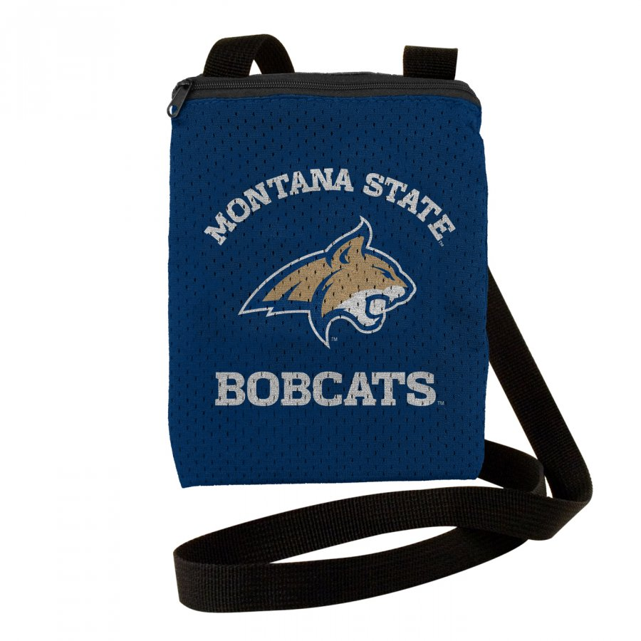 Montana State Bobcats Game Day Pouch