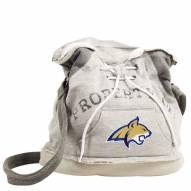 Montana State Bobcats Hoodie Duffle