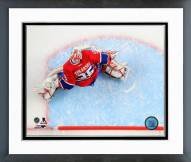 Montreal Canadiens Dustin Tokarski 2014-15 Action Framed Photo