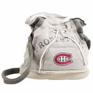 Montreal Canadiens Hoodie Duffle