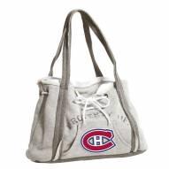 Montreal Canadiens Hoodie Purse