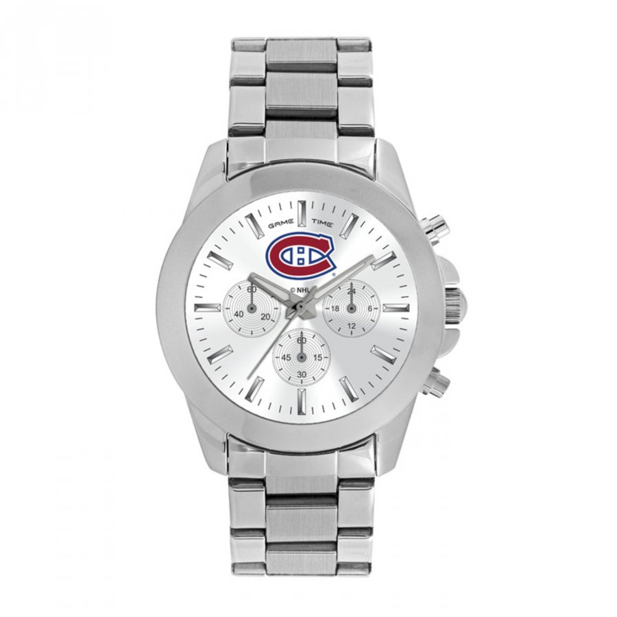 Montreal Canadiens Ladies Knockout Watch
