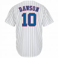 Montreal Expos Andre Dawson Cooperstown Replica Baseball Jersey