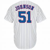 Montreal Expos Randy Johnson Cooperstown Replica Baseball Jersey