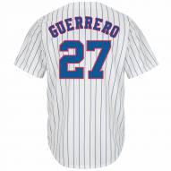Montreal Expos Vladimir Guerrero Cooperstown Replica Baseball Jersey