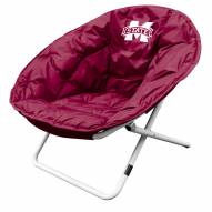 Mississippi State Bulldogs NCAA Sphere Chair