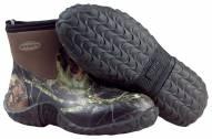Muck Boot Company Womens Camo Camp Rain Boots