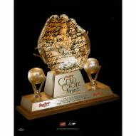 """Gold Glove Award Winners (25 Signatures) Signed 16"""" x 20"""" Photo"""