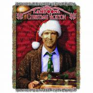 National Lampoon's Christmas Vacation Throw Blanket