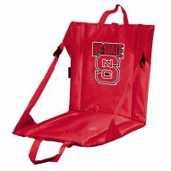 North Carolina State Wolfpack Stadium Seat