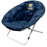 Notre Dame Fighting Irish NCAA Sphere Chair