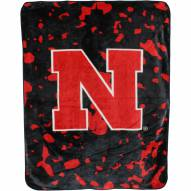 Nebraska Cornhuskers Bedspread