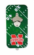 Nebraska Cornhuskers Clink 'N Drink Bottle Opener