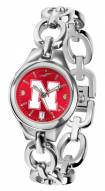 Nebraska Cornhuskers Eclipse AnoChrome Women's Watch