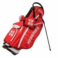 Nebraska Cornhuskers Fairway Golf Carry Bag