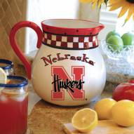 Nebraska Cornhuskers Gameday Pitcher