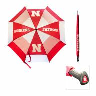 Nebraska Cornhuskers Golf Umbrella