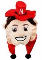 Nebraska Cornhuskers Mascot Dangle Hat