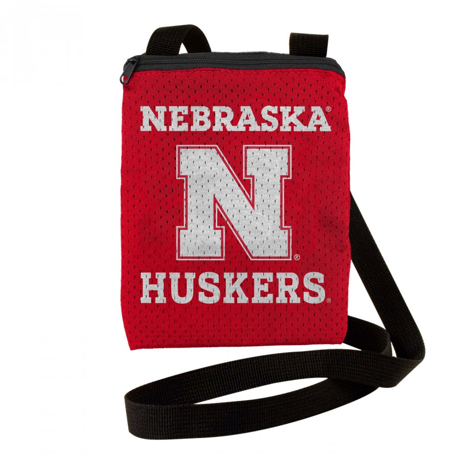 Nebraska Cornhuskers NCAA Game Day Pouch