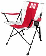 Nebraska Cornhuskers Tailgate Chair