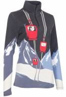 Neve Ski Tignes Zip Neck Women's Sweater