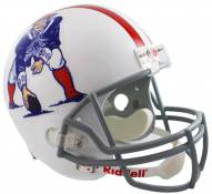 New England Patriots 61-64 Riddell VSR4 Replica Full Size Football Helmet