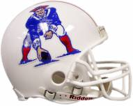 New England Patriots 82-89 Riddell VSR4 Authentic Full Size Football Helmet