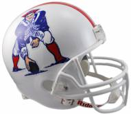 New England Patriots 82-89 Riddell VSR4 Replica Full Size Football Helmet