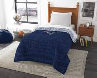 New England Patriots Anthem Twin Comforter