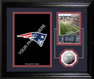 "New England Patriots ""Fan Memories"" Desktop Photo"