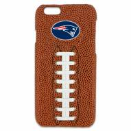 New England Patriots Football iPhone 6/6s Case