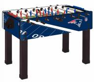 New England Patriots Garlando Foosball Table