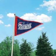 New England Patriots Giant Pennant Flag