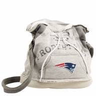 New England Patriots Hoodie Duffle