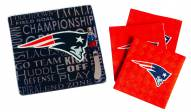 New England Patriots It's a Party Gift Set