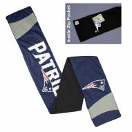 New England Patriots Jersey Scarf