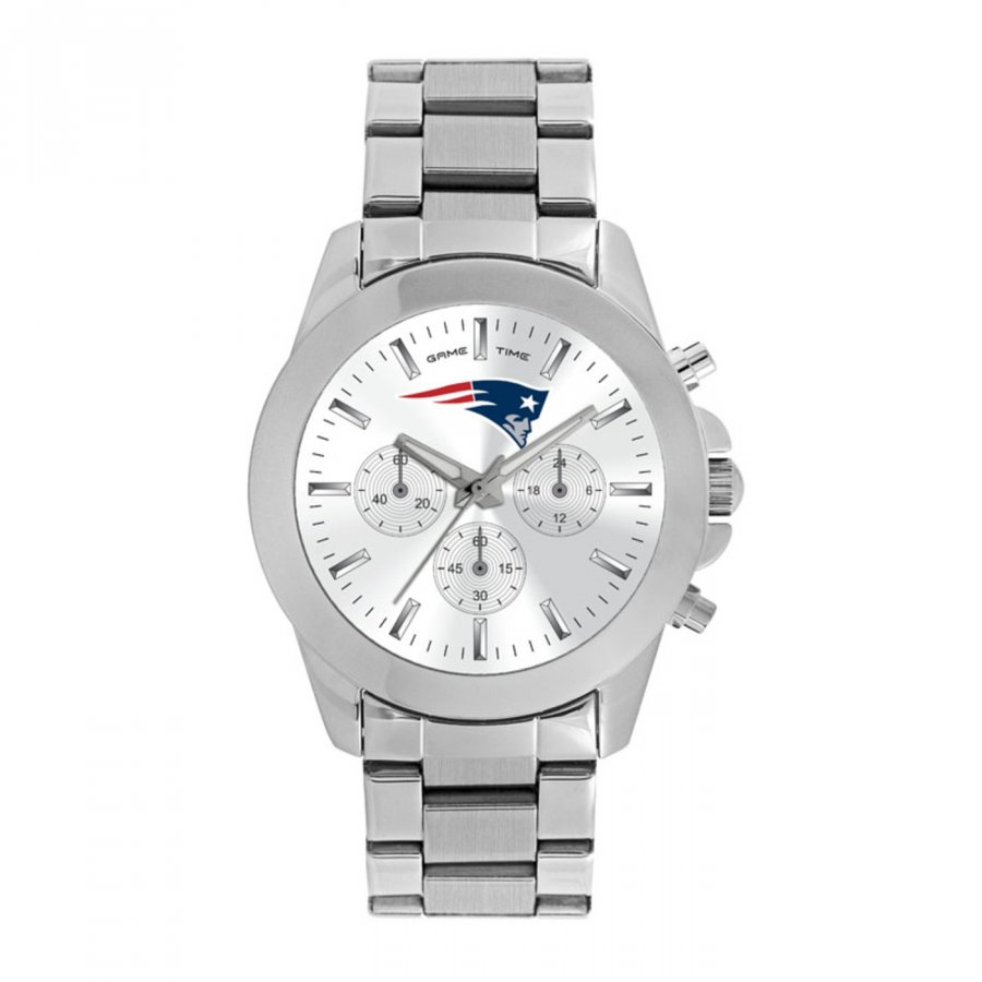 New England Patriots Ladies Knockout Watch