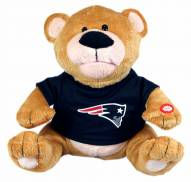 New England Patriots Loud Mouth Mascot Speaker