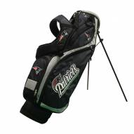 New England Patriots Nassau Stand Golf Bag