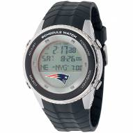 New England Patriots NFL Digital Schedule Watch