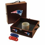 New England Patriots NFL Washers Game