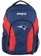 New England Patriots Draft Day Backpack
