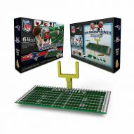 New England Patriots OYO Endzone Set