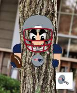 New England Patriots Player Tree Face