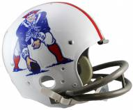 New England Patriots Riddell 61-64 TK Throwback Full Size Football Helmet