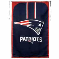 New England Patriots Team Fan Flag
