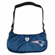 New England Patriots Team Jersey Purse