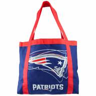 New England Patriots Team Tailgate Tote