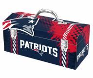 New England Patriots Tool Box